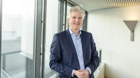 Peter ter Horst new CEO Teijin Aramid